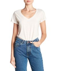 Threads For Thought - Short Sleeve Top - Lyst