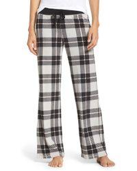 Make + Model - Fleece Pyjama Trousers - Lyst