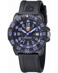 Luminox - Men's Navy Seal Evo Sport Watch, 43mm - Lyst