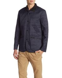 Vince Camuto - Quilted Jacket - Lyst