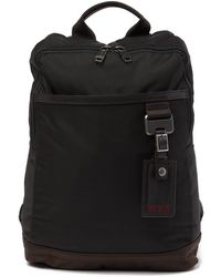 Tumi - Westwood Slim Backpack - Lyst