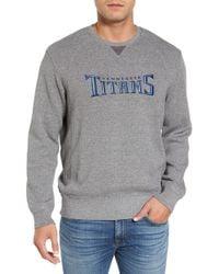 Tommy Bahama - Nfl Stitch Of Liberty Embroidered Crewneck Sweatshirt - Lyst