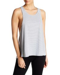 Zella - Over Everything Tank Top - Lyst