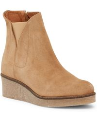 Matt Bernson - Frieze Suede Mid Boot - Lyst