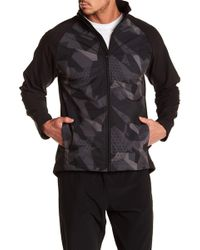 Joe Fresh - Front Zip Jacket - Lyst