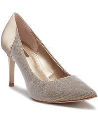 Tahari - Parson Pointed Toe Pump - Lyst