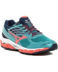 Mizuno - Wave Paradox 3 Running Shoe - Lyst