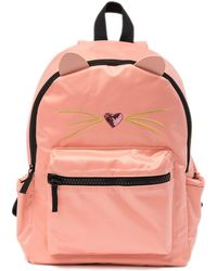 T-Shirt & Jeans - Kitty Cat Backpack - Lyst