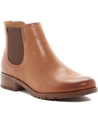 Söfft - Selby Leather Chelsea Boot - Lyst