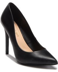 Madden Girl - Macii Pointed Toe Pump - Lyst