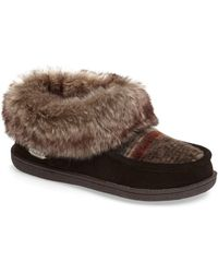 Woolrich - Autumn Ridge Slipper Bootie (women) - Lyst