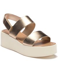 b399ccdfe4b3 Lyst - Call It Spring Thirenia Sandal in Metallic