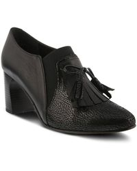 Spring Step - Conquer Foldover Cuff Bootie - Lyst