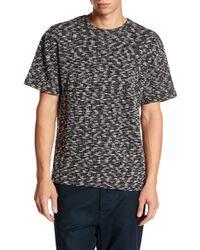 Chapter - Vin Monochrome Mélange T-shirt - Lyst
