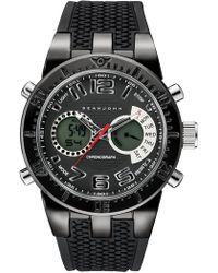 Sean John - Men's 3 Hand Bracelet Watch - Lyst