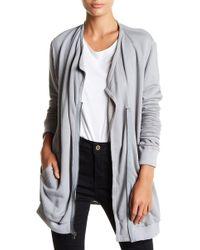 Fine by Superfine - Oversized Jacket - Lyst