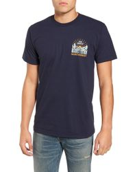 Casual Industrees - Squatch Valley 2 Graphic T-shirt - Lyst