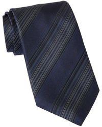 John Varvatos - Classic Silk Neck Tie - Lyst