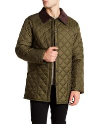 Barbour - Liddesdale Quilted Jacket - Lyst
