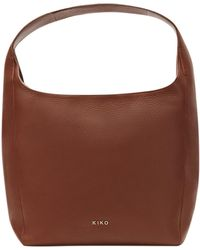 Kiko Leather - Hobo Bag - Lyst