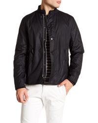 Barbour - Heritage Zip Up Jacket - Lyst