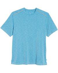 Tommy Bahama - Crew Neck Short Sleeve Tee (big & Tall Available) - Lyst