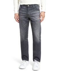 AG Jeans | Jeans Everett Slim Straight Leg Jeans | Lyst