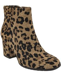 Earthies - Apollo Bootie (women) - Lyst