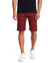 Volcom - V-monty Modern Fit Shorts - Lyst