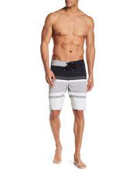 Volcom - Vradley Board Shorts - Lyst