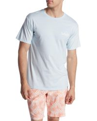 Quiksilver - Executive Tee - Lyst