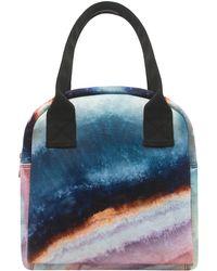 453c72400b37 Saachi Cute Starfish Inspired Compact Lunch Bag - Lyst