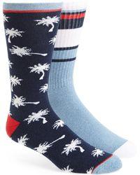 UGG - 2-pack Socks - Lyst