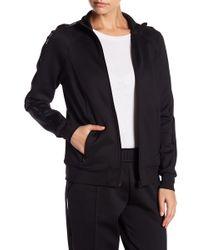 Zella - Street Chic Track Jacket - Lyst