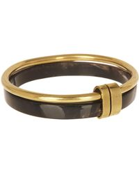 Soko - Tapered Connected Bangles - Lyst