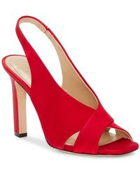 Imagine Vince Camuto - Wrennie Slingback Sandal - Lyst