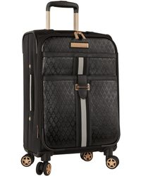 "Vince Camuto - Sawyerr 20"" Carry-on Expandable Spinner Suitcase - Lyst"