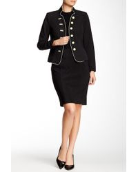 Insight - Solid Skirt - Lyst