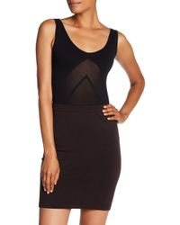 Wolford - Mesh Tank Top - Lyst