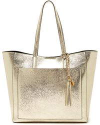 Cole Haan - Natalie Collection Leather Tote - Lyst
