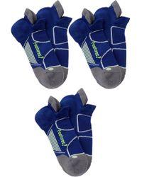 Feetures - Elite Light Cushion No Blister Socks - Lyst