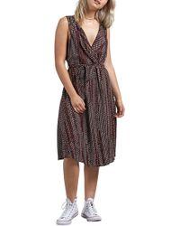 Volcom - Stone Resort Dress - Lyst