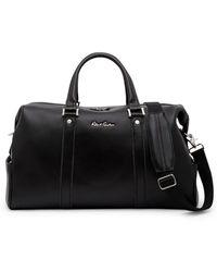 Robert Graham | Wilsboro Leather Weekend Bag | Lyst