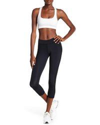 HPE - Skinny Curve Leggings - Lyst