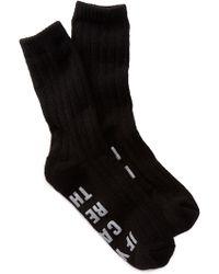Pj Salvage - Fun Graphic Socks - Lyst
