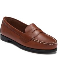 Eastland - Classic Ii Leather Loafer - Lyst