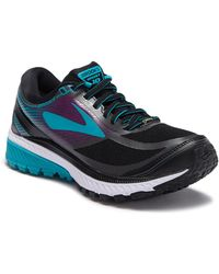 331acfea714 Lyst - Brooks Ghost 10 Running Shoe (women) in Pink