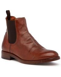 Frye - Chase Chelsea Boot - Lyst