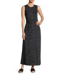 Joe Fresh - Knot Back Active Maxi Dress - Lyst