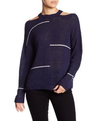 Love Token - Gunner Sweater - Lyst